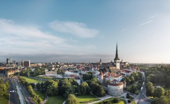 Moving To Estonia: A New Set Of Experiences
