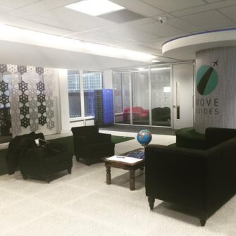 MOVE Guides Relocates To New London Office