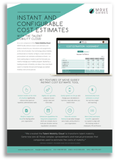 *New Factsheet* Cost Estimates