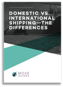 Domestic Vs. International Shipping – The Differences