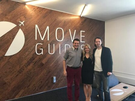 MOVE Guides Acquires Teleport