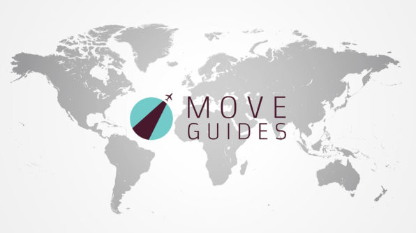 The Latest And Greatest From Move Guides And Our CEO Brynne Herbert