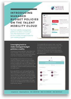 Give Employees What They Want: Mobility Policies Finally Embrace The Human Element