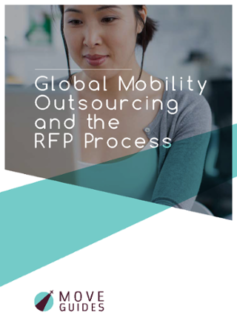 *New Whitepaper* Global Mobility Outsourcing And The RFP Process
