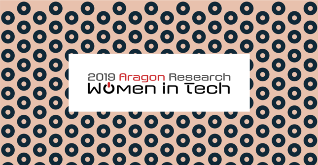 Women In Tech Award Spotlight: Elaine Foreman
