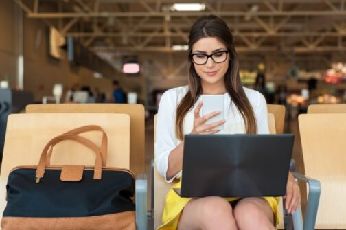 Going Digital With Mobility And Relocation To Increase HR Efficiency
