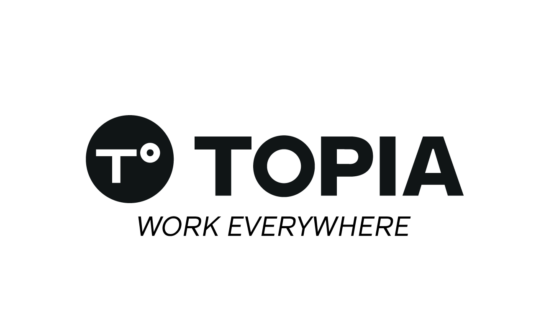 Welcome To Topia