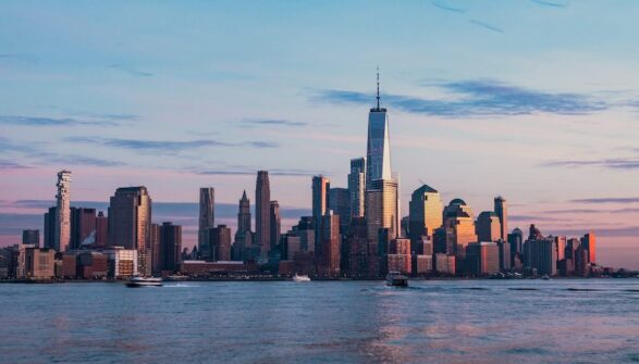 Hybrid And Flexible Work Could Lead To Huge Savings On NYC's UBT