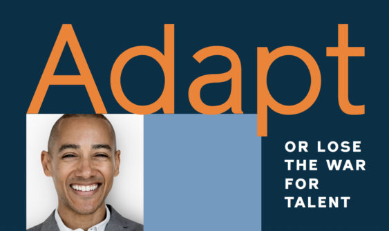 Adapt – New Survey Results Show Where Companies Need To Change Their Focus To Meet Employee Experience Expectations