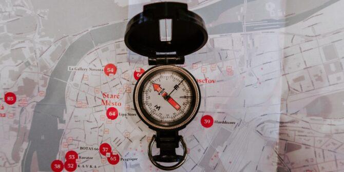 Introducing Topia Compass