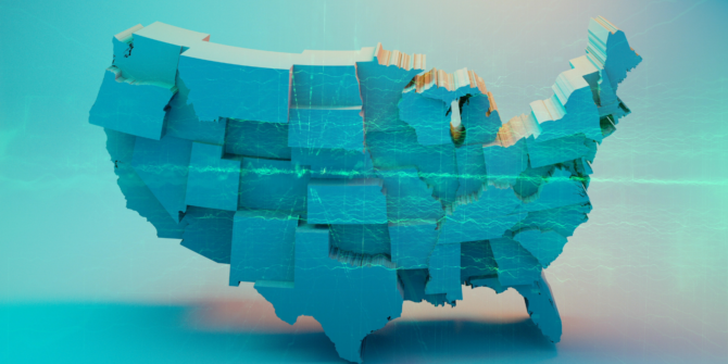 Cross-State Tax Complexity: Prepare For The Fiscal 2020/21 New Normal